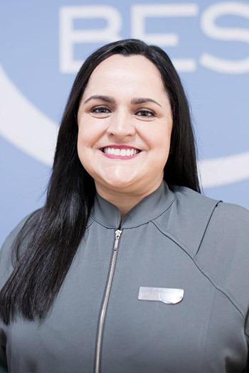 Dra. Beatriz Cristina Ferreira