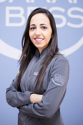 Dra. Marcela Fernandes de Lima