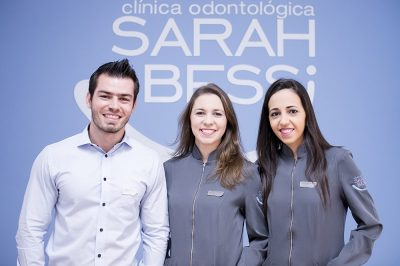 Sarah Bessi Odontologia - Dentistas